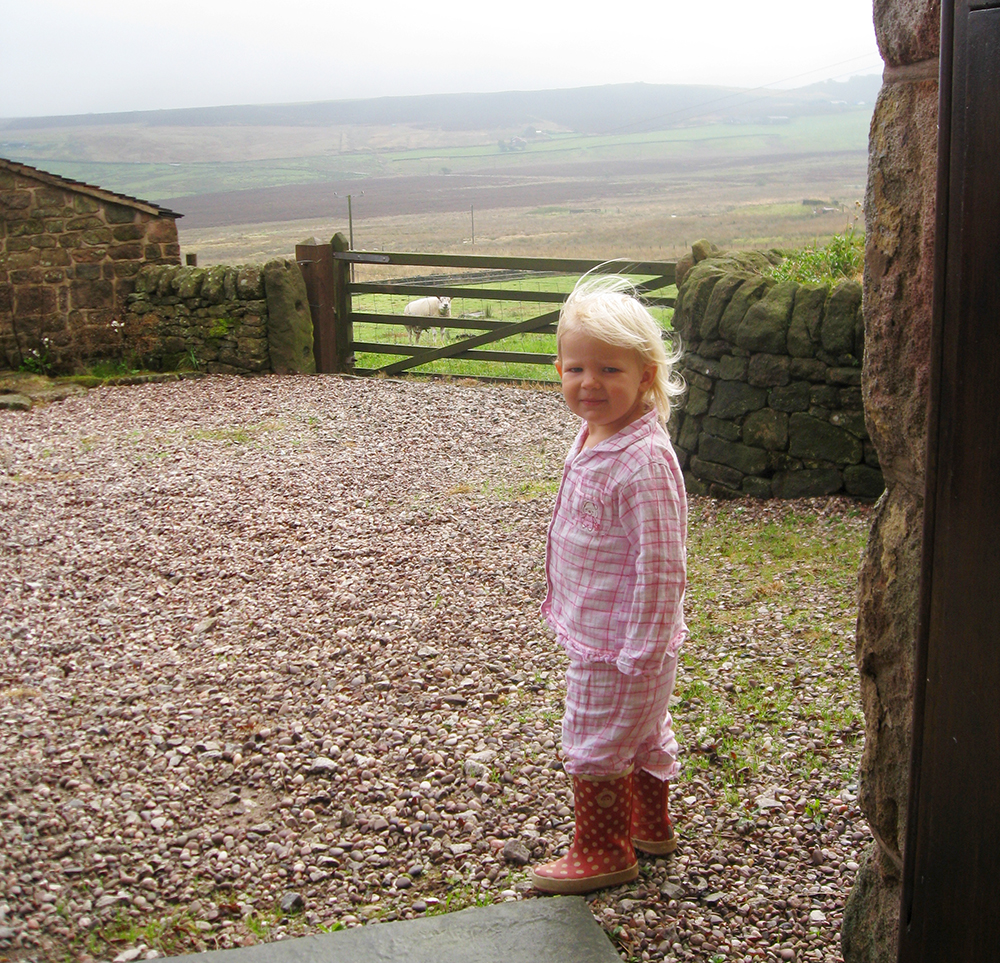 Peak District holiday cottages in the Roaches