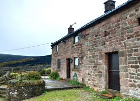 Peak District holiday cottages – Shawside Farm |  Review