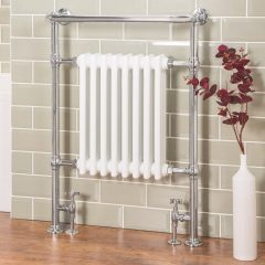 I'm Looking at Towel Rails. It's Time. (No, really. Come Look.)