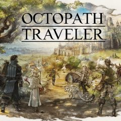 Octopath Traveller Review – Not For Pre-Teens, and Sadly Frustrating.
