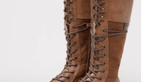 Love love love these Mustang winter boots!