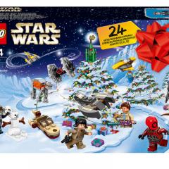 LEGO Star Wars 75213 Advent Calendar
