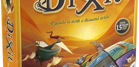 Family Game Night Games – Dixit