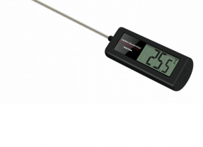 Heston Blumenthal Precision Kitchen BBQ Meat Thermometer by Salter | Pre-Christmas Shopping