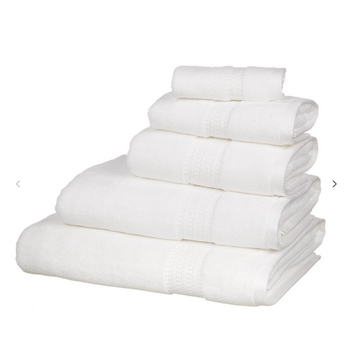 Supima Cotton Towels from John Lewis| Pre-Christmas Shopping