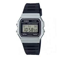 Unisex Casio Classic Collection Alarm Chronograph Watch | #ChristmasGiftGuide