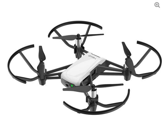 RYZE Tello Drone | #ChristmasGiftGuide
