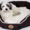 VioPet Ziggy's Zzz Dog Bed | #ChristmasGiftGuide