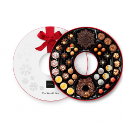 The Wreath Box | #ChristmasGiftGuide