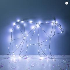 (Do) I Really Need This Polar Bear Light…