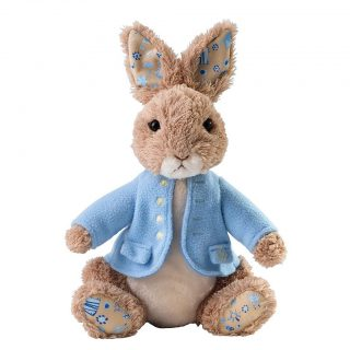 5. Win 1 of 4 Special Edition Peter Rabbits!