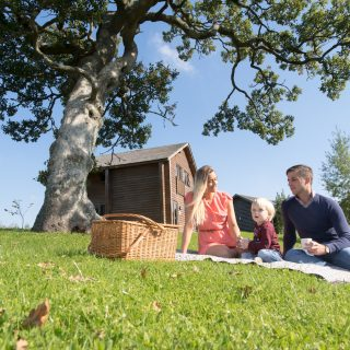 24. Win a Welsh Family Holiday worth £950