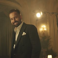 Win 2 tickets to see Alfie Boe! | #LittleStuff24