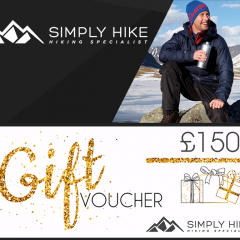 Win £150 Voucher for Simply Hike! | #LittleStuff24