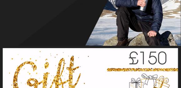 Win £150 Voucher for Simply Hike! | #LittleStuff24