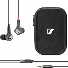 Win A £300 pair of Sennheiser earbuds! | #LittleStuff24