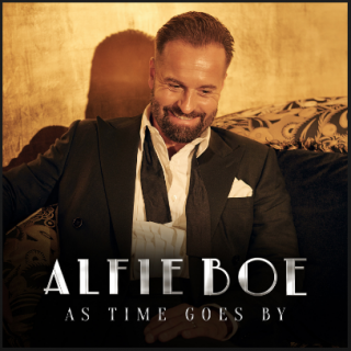 20. Win 2 tickets to see Alfie Boe!