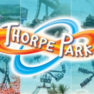 10. Win Four Tickets to Thorpe Park!