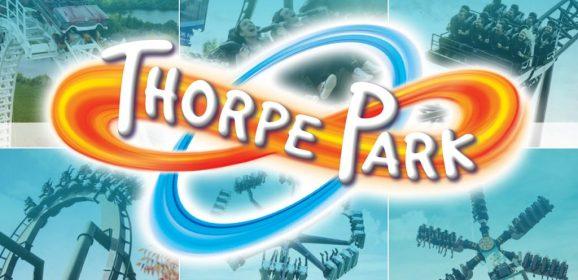 Win Four Tickets to Thorpe Park!| #LittleStuff24