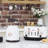 Win a Bottega Kettle & Toaster from Tower, worth £100! | #LittleStuff24
