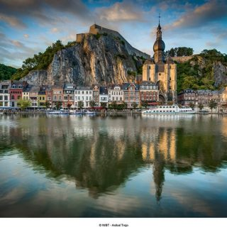 1. Win a Family Holiday in Wallonia, Belgium!
