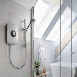 Win a Triton Amore Electric Shower, worth £275! | #LittleStuff24