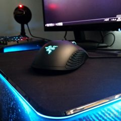 So They want  A Gaming Mouse? | Razer Basilisk Review