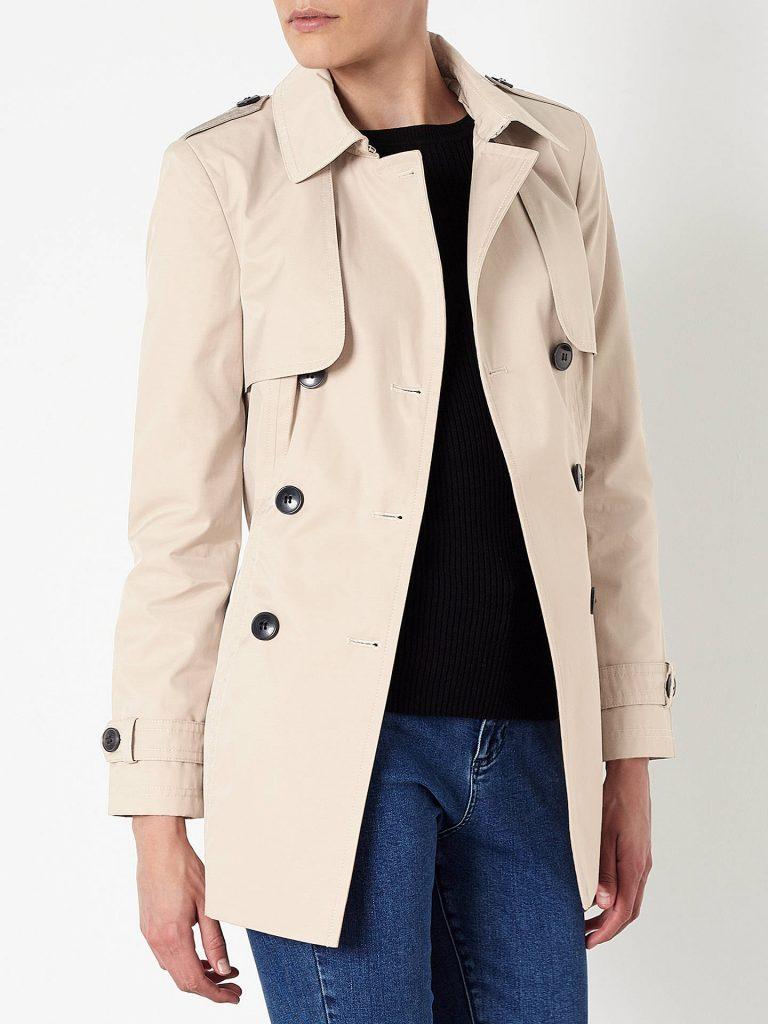 ladies trench coat sale