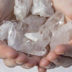 7 (non-woo-woo) Reasons to Use Crystals in Your Daily Life