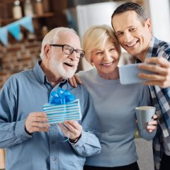 Making Your Home Grandparent-friendly
