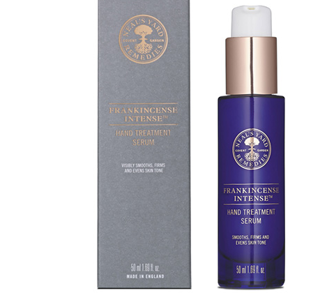 Frankincense Intense™ Hand Treatment Serum #MothersDay