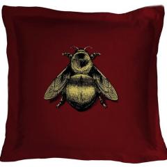 Timorous Beasties Napoleon Bee Cushion #MothersDay