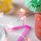 10 Flamingo Micro Fairy Lights #MothersDay