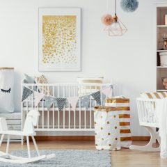Expecting a baby: what do you need to budget for?
