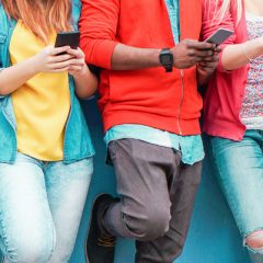 4 things to tell your teens about social media