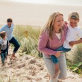 5 under-rated family friendly destinations across the UK