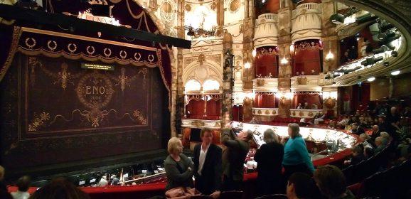 I'm In Love. #OperaUndressed