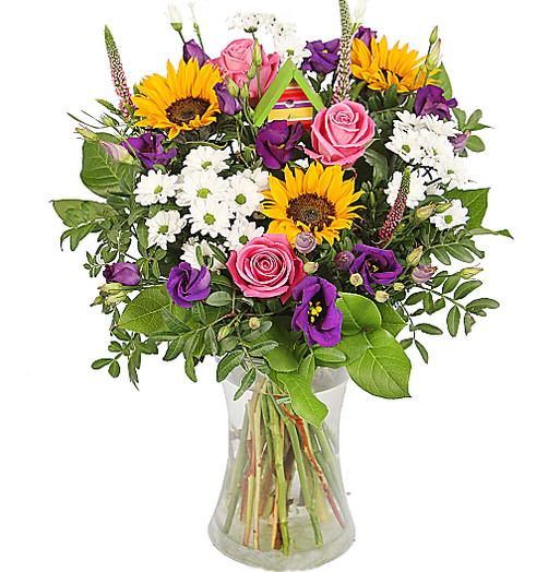 Serenata Flowers Code