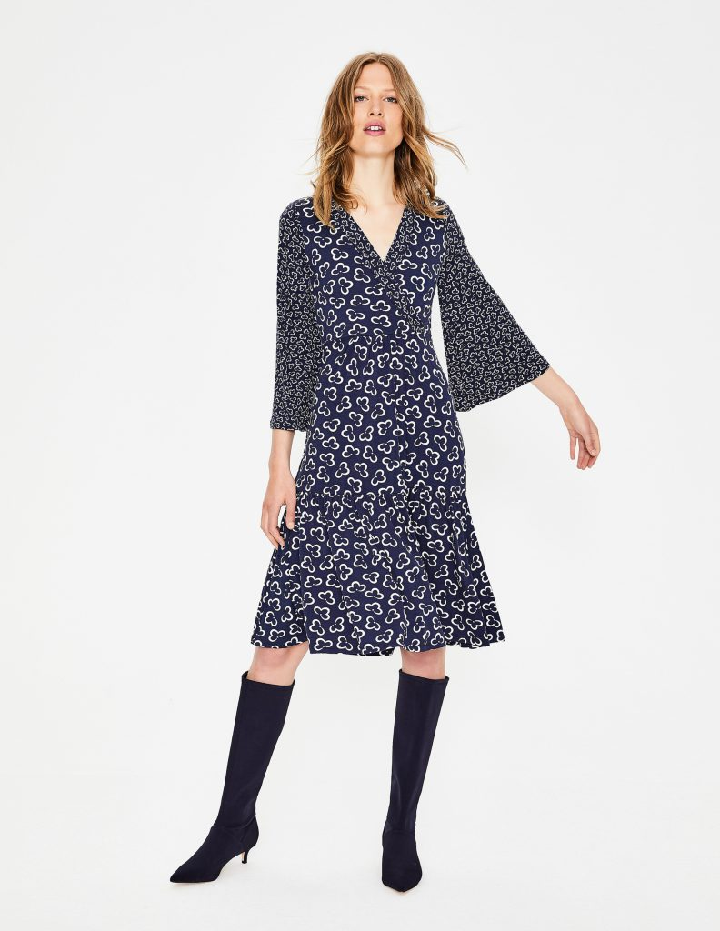 Boden dresses reduced sale