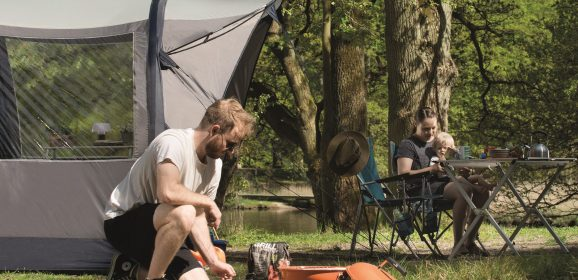 WIN – £750 Easy Camp Family Camping Kit!