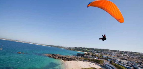 Alternative things to do with the family in Cornwall
