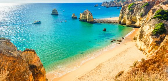 The Algarve in May half term: TOP deals!