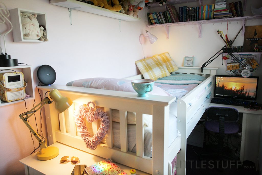Kids to Teens Bedroom