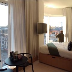 Our Top Favourite Covent Garden Hotel – Wilde Aparthotels by Staycity Review