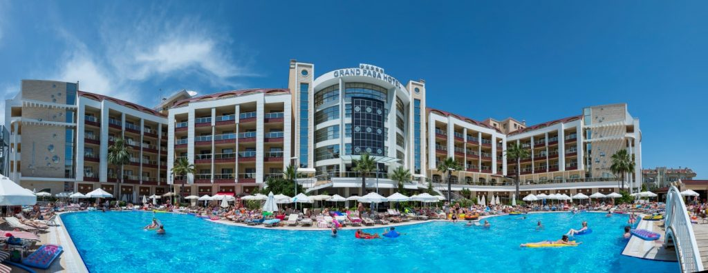 Family Summer Holiday Deals in Turkey