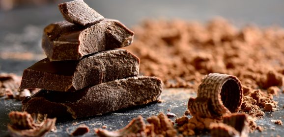 What Does Your Favourite Chocolate Say About You?