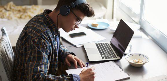 How DO Home Educated Kids do GCSEs?
