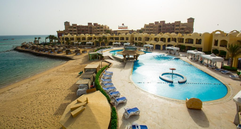 Family Summer Holiday Deals egypt