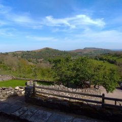 Utterly Secluded in the Brecon Beacons – Patrishow Farm Review