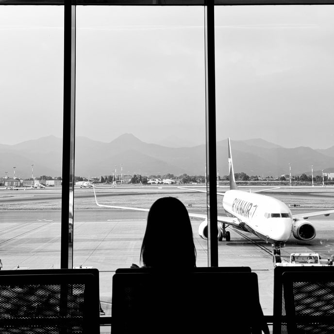What To Do If Your Flight Is Delayed